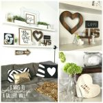 6 Ways to Accessorize a Gallery Wall!
