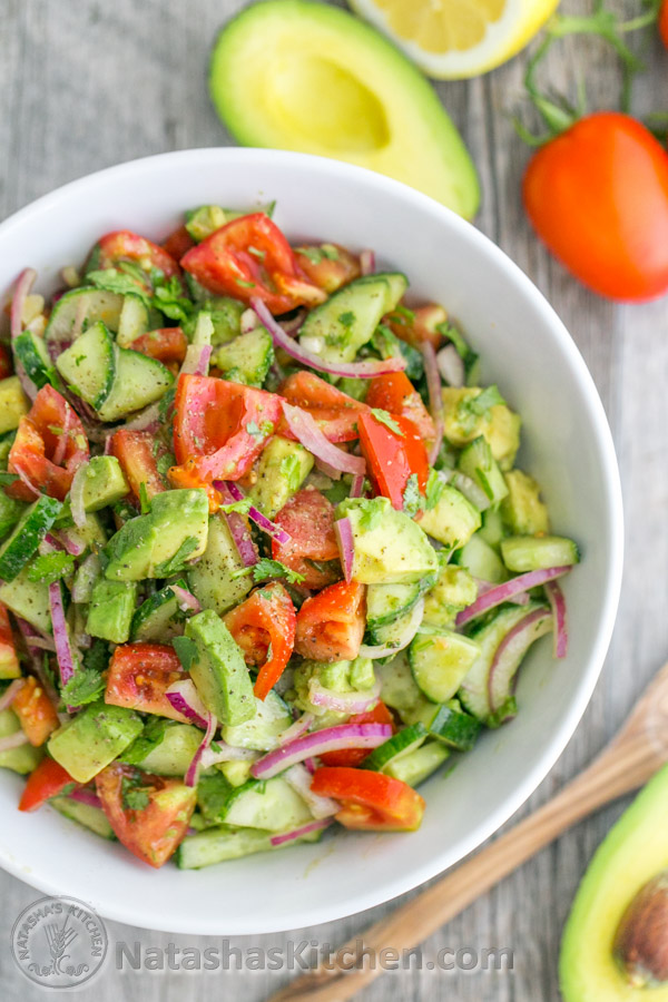 Cucumber-tomato-avocado-salad-6