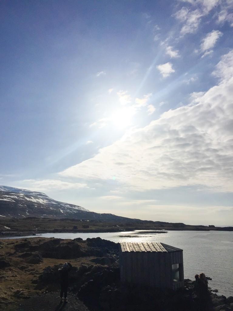 Iceland givewat