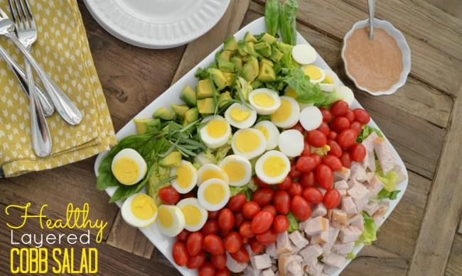 healthy-layered-cobb-salad