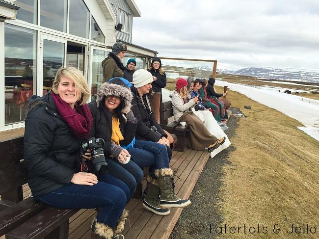 Iceland Dream Itinerary