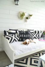 Make a Summer Outdoor Room