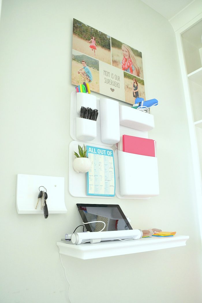 5 Ways to Create the Ultimate Command Station