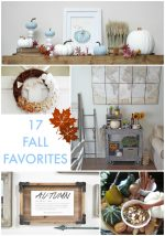 Great Ideas — 17 Fall Favorites!