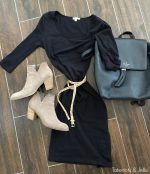 Four Ways to Wear The Perfect Little Black Dress