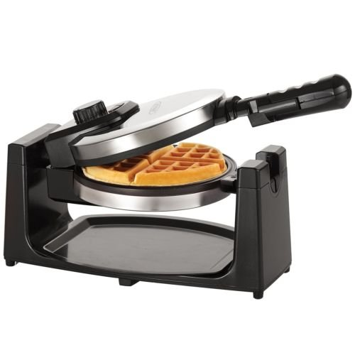 my favorite waffle maker