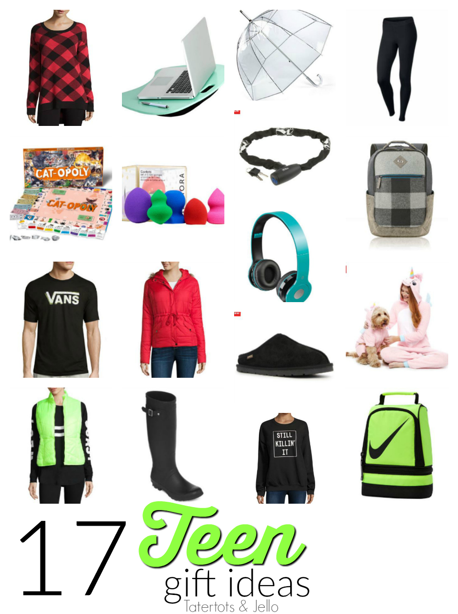 17 Stylish And Fun Holiday Teen Gift Ideas