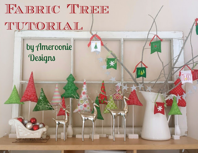 12 Days of Christmas Countdown Felt Cone Calendar!