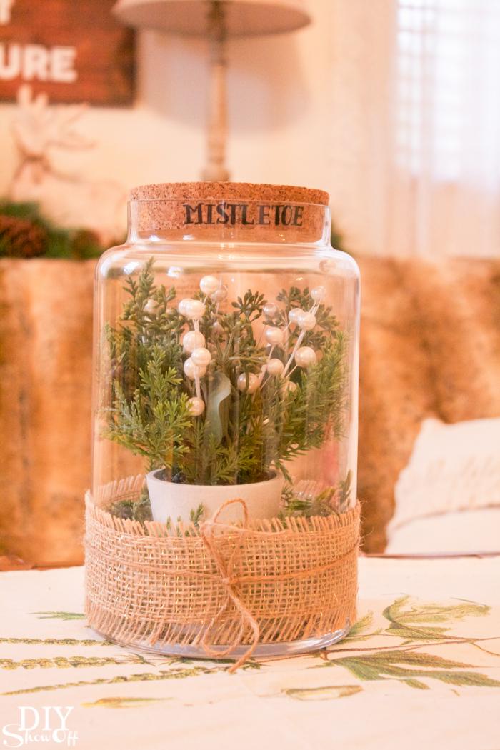 mistletoe Greenhouse
