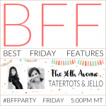 BFF Link Party!