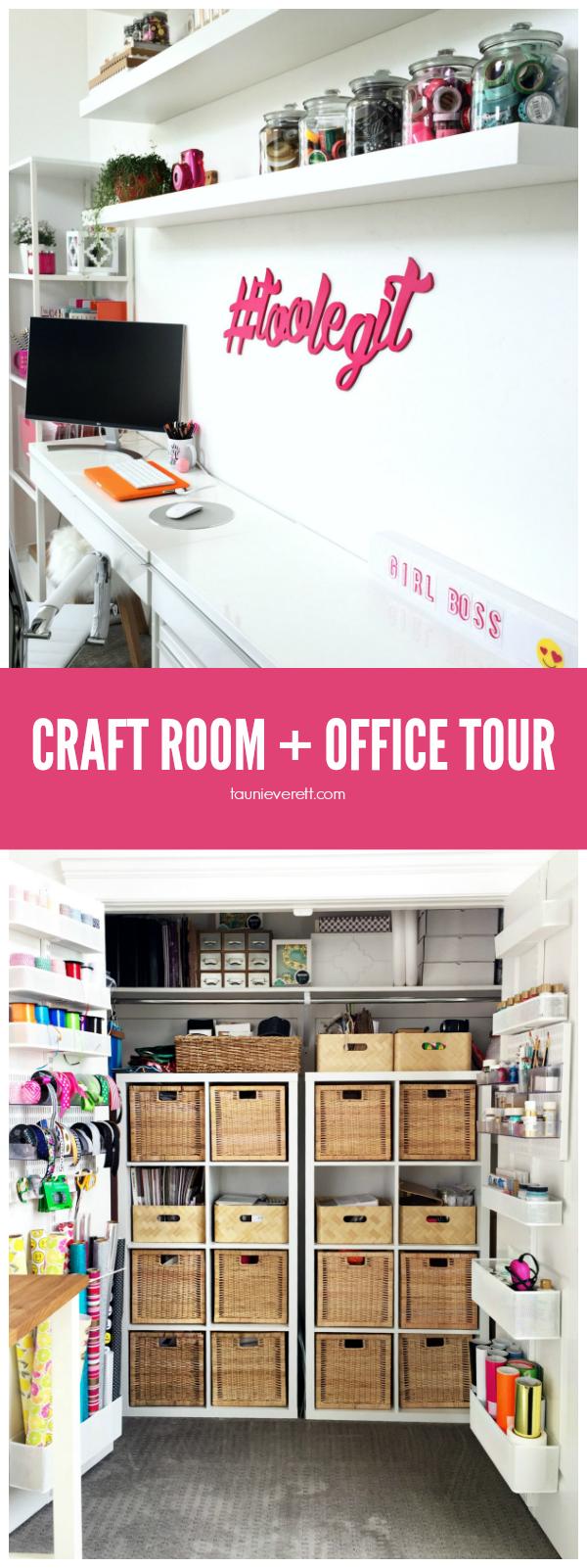 Amazing craft room ideas