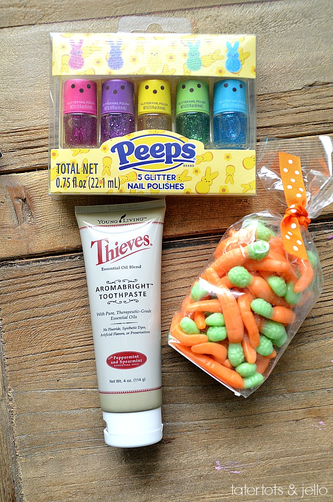 Teen Easter Basket Gift Ideas. Add meaningful gifts that your teen can use long after Easter is over!