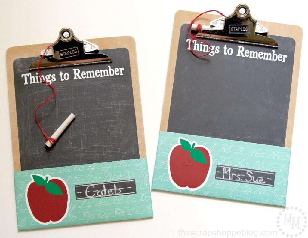 10 Fall Organizing Ideas!