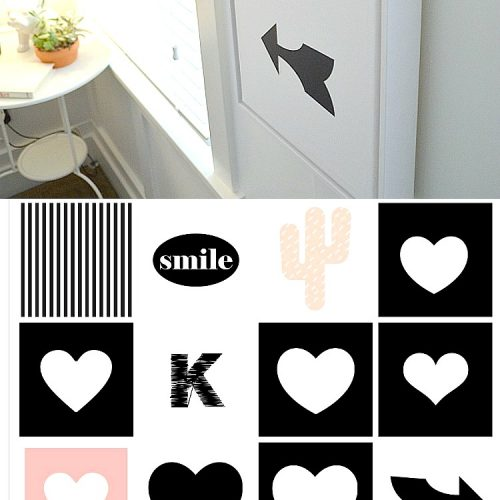 free printable images to make home decor items
