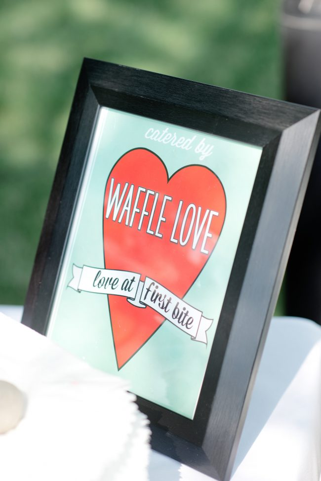waffle love custom waffles for your event