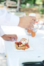 Our Wedding — Waffle Love!