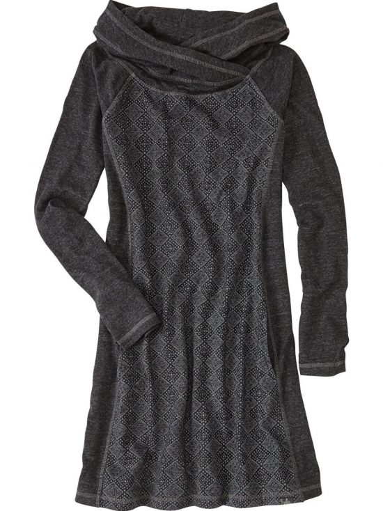 Layering tunics are perfect for an Alaskan cruise. Pair them with jeans or leggings and boots or tennis shoes for comfort on or off the boat.
