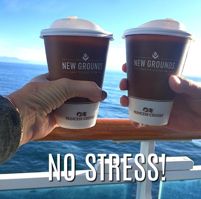 10 reasons to take an alaskan cruise - no stress