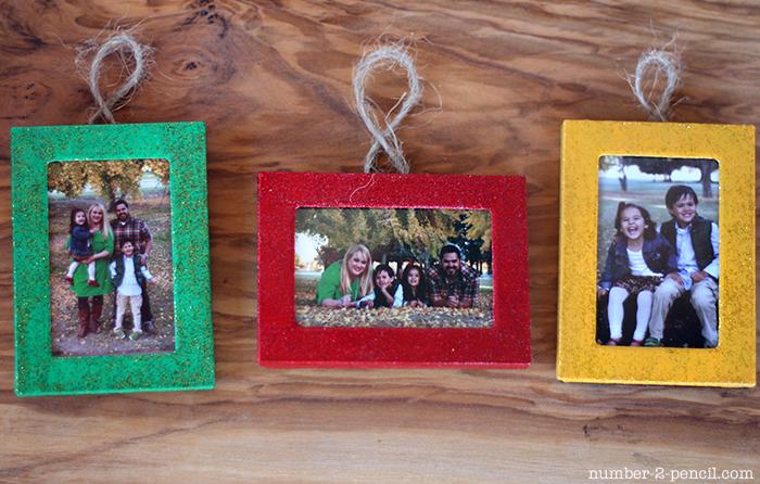 16 Jubilant Handmade Ornament Ideas