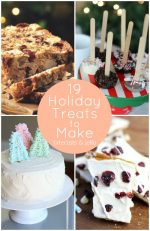 Great Ideas — 19 Holiday Treats to Make!