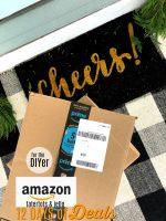 Amazon's 12 Days of Deals!