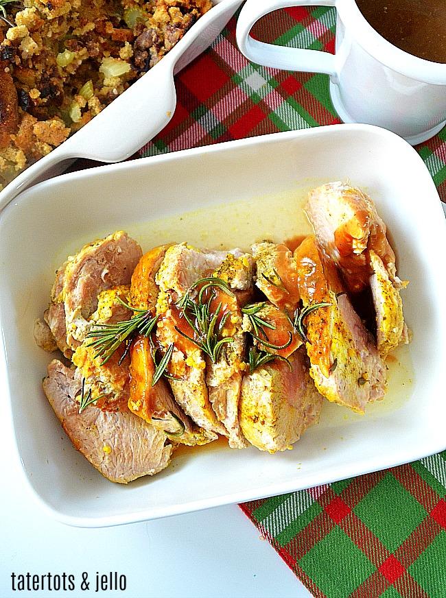 instant pot turkey breast recipe tatertots and jello