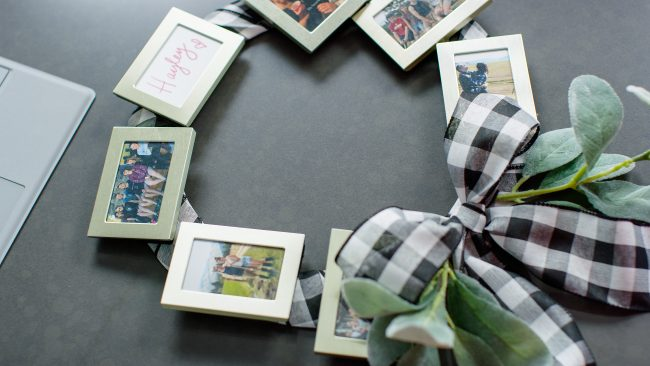 Getting Creative with Surface - FIVE Holiday DIY ideas!