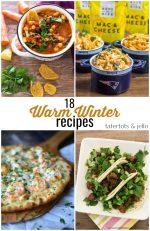 Great Ideas — 18 Warm Winter Recipes!