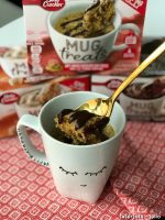 DIY Sharpie Mugs and Mug Cake Gift Ideas