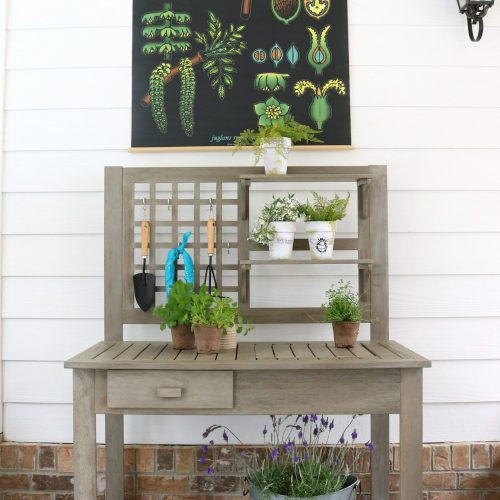 Farmhouse DIy projects to make