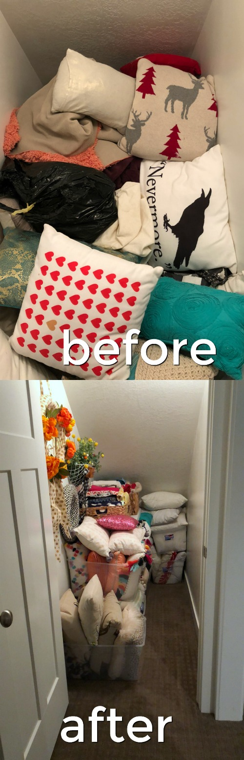 5 ways to declutter your home for spring
