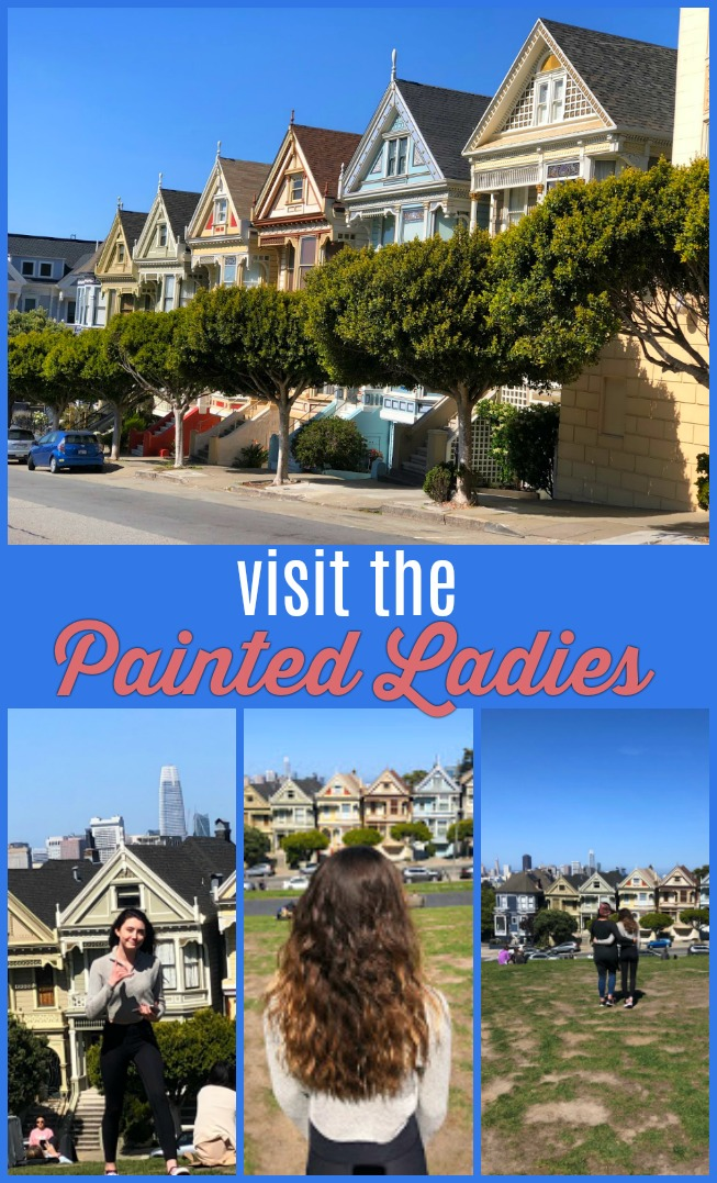 12 FUN Things to do in San Francisco with Your Teen or Tween in ONE Day! Hit the tourist spots, food destinations, local landmarks, arcades, record stores and even a night-time haunted tour - your teen will love in San Francisco!