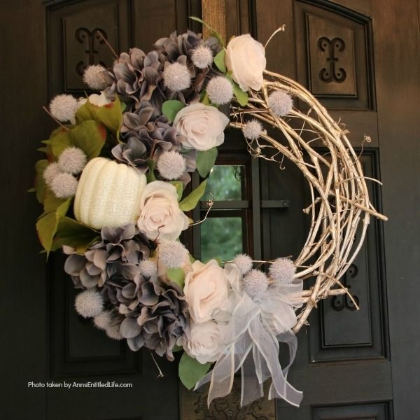 23 neutral ways to decorate for fall