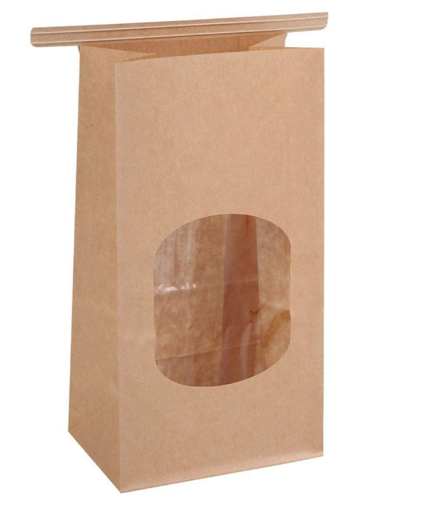 paper bag on amazon for edible gifts