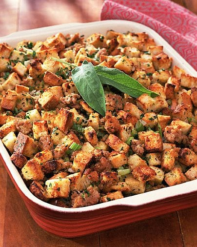 weight Watchers Low Calorie Stuffing