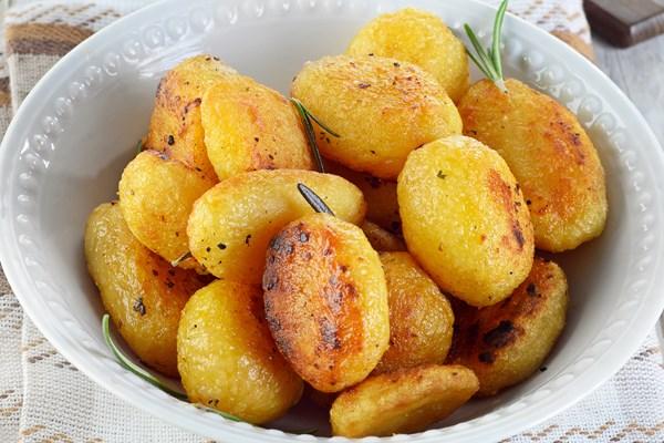 Weight Watchers Rosemary Potato Cakes