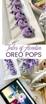 Alien Dog Oreo Pops and 3 Below Family Show!