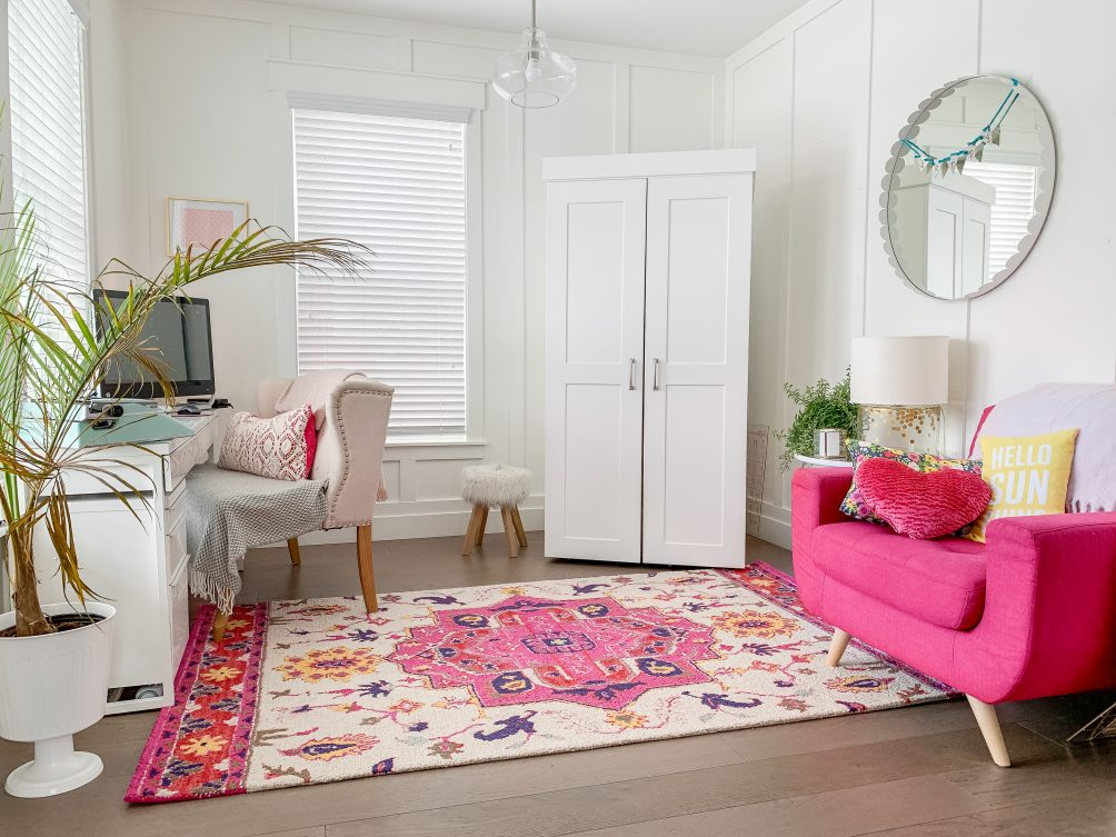 Spring Creative Office Space Ideas