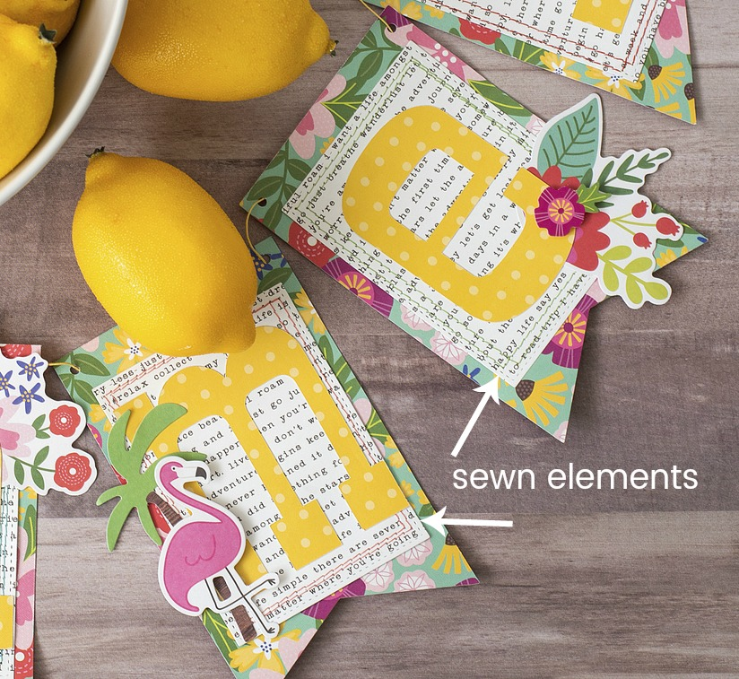 Celebrate the beginning of SUMMER with a Bright and Happy Summer Party. Make a DIY Summer Banner, Party Straws, Summer Cupcake wrappers and toppers, Summer Party Bags, plus Party Drinks!