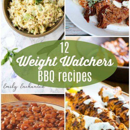 12 Delicious Weight Watchers BBQ Recipes. Get your grill warmed up and stay on track with these 12 amazing Weight Watchers recipes!