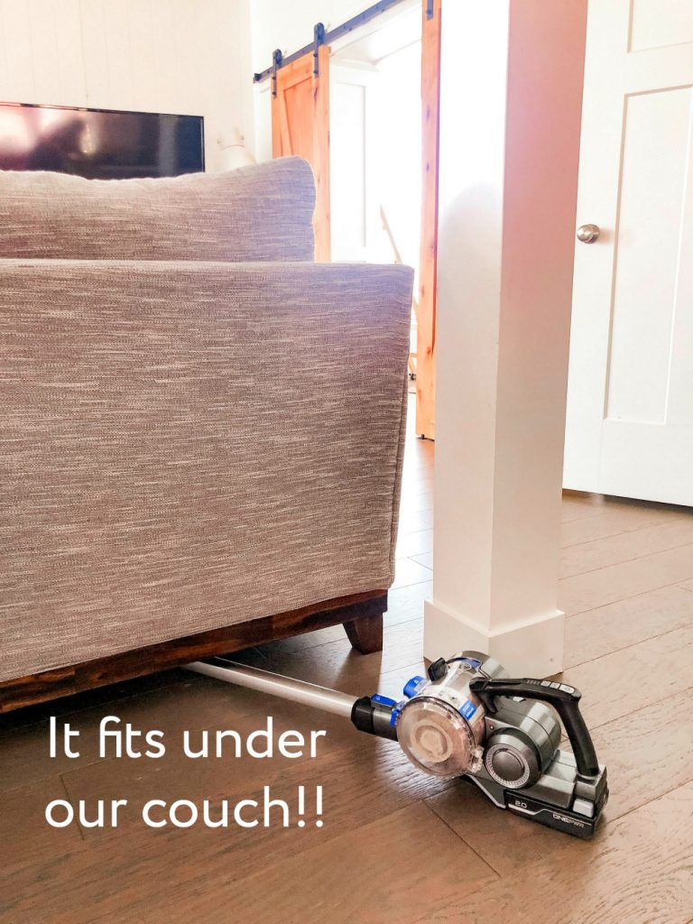 HOOVER® ONEPWR™ System and this is what we thought. Save time for a faster and easier cleaning routine with NINE cordless cleaning machines that share interchangeable batteries.