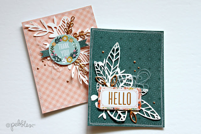 simple handmade cards you can make in minutes.