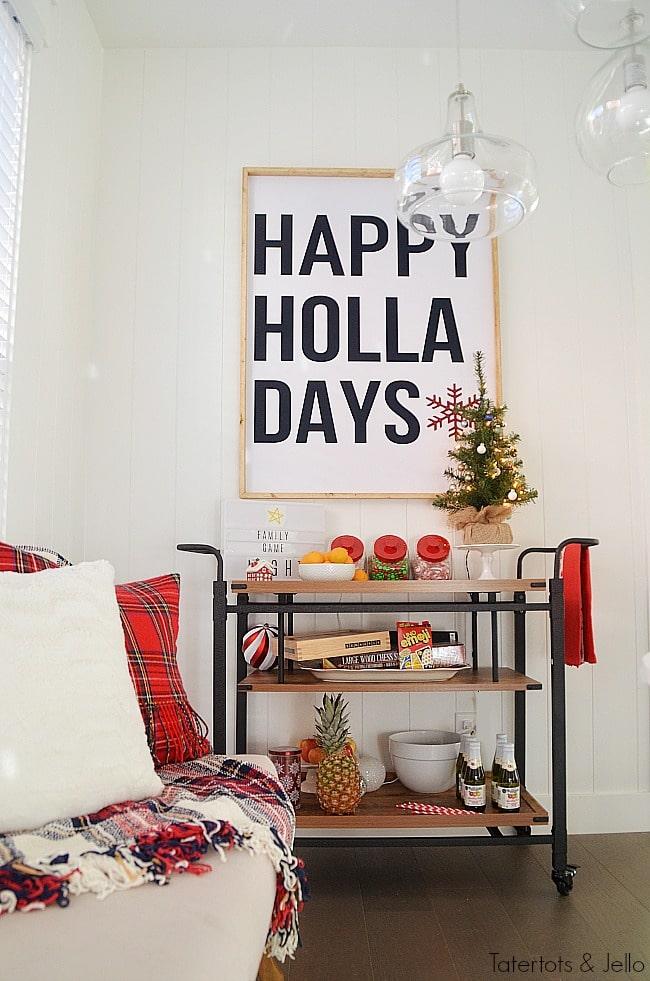 https://tatertotsandjello.com/joy-to-the-world-mantel-colorful-christmas-ideas/