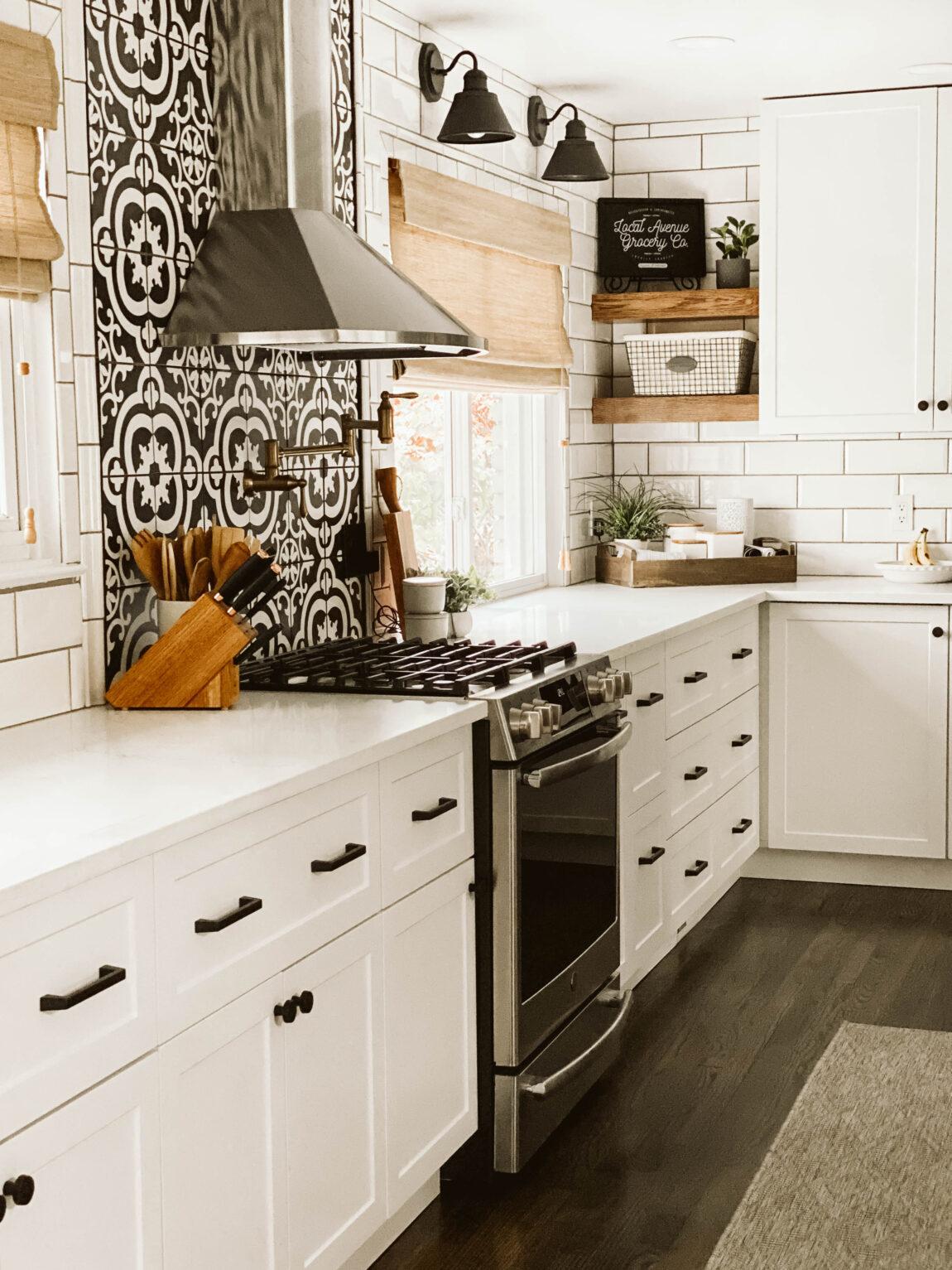 Clark and Aldine Kitchen remodel.