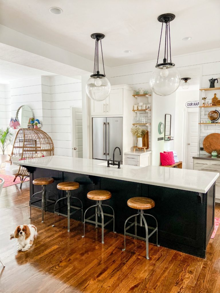 1891 avenues kitchen home remodel.