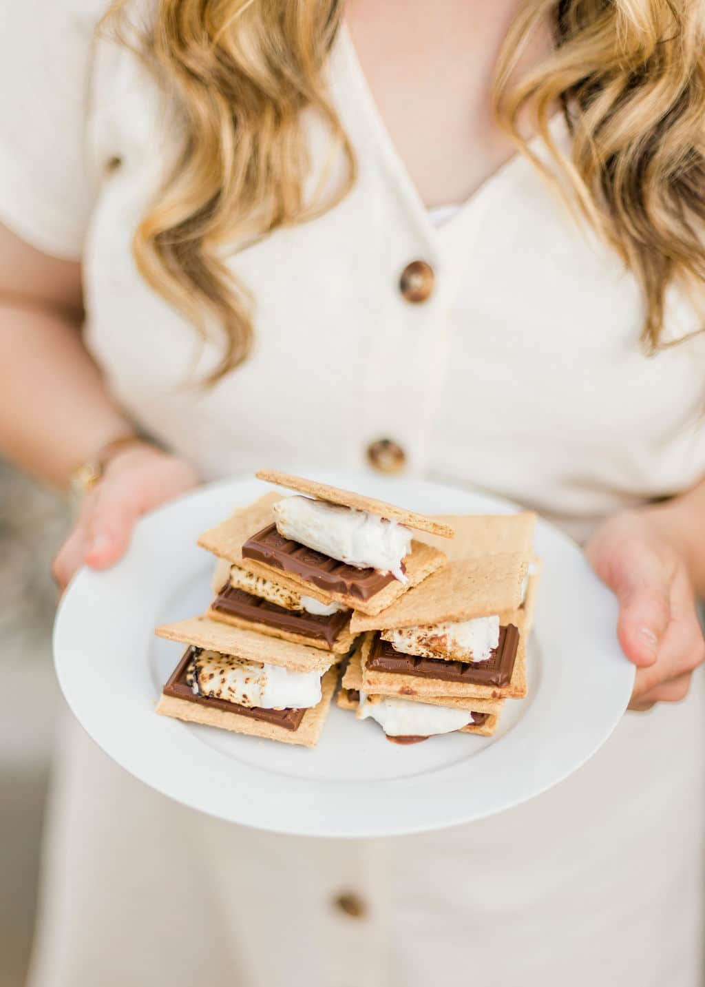 S'More Party IDeas