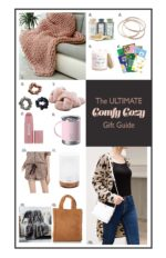 Warm & Cozy Holiday Gift Guide