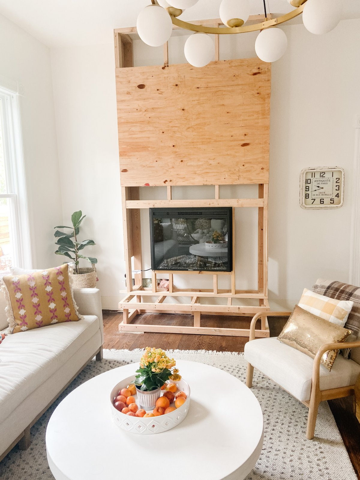 How to Add a New Fireplace to Your Home. Fireplaces provide a cozy focal point and heat to your home. How to choose an Electric Fireplace for Your Home.