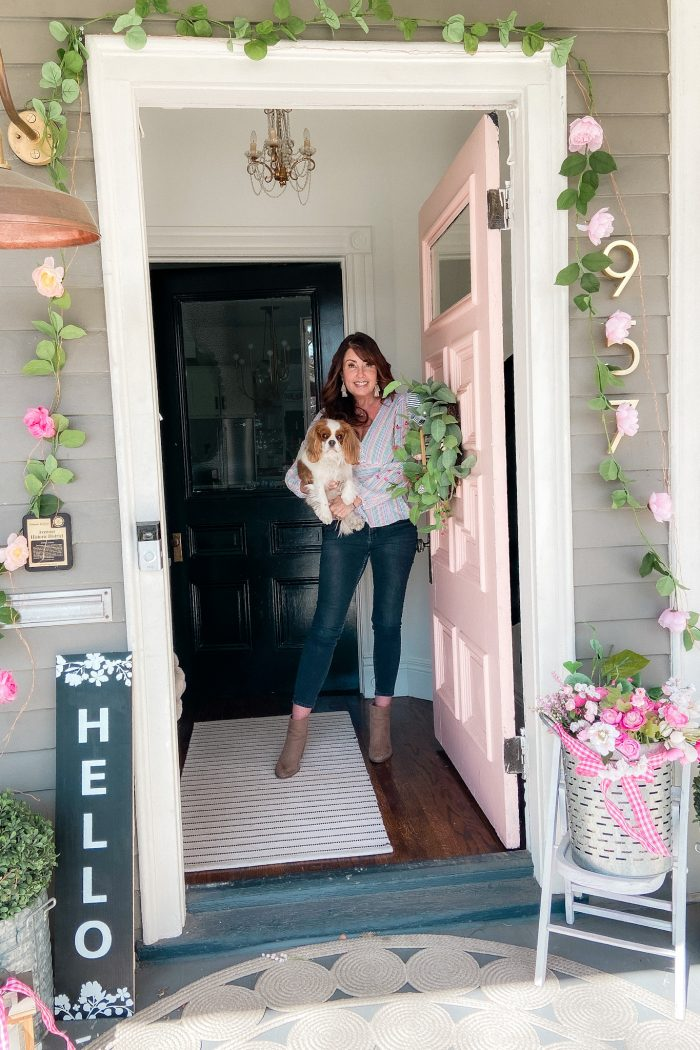 Easy Ways to Refresh Your Home for Spring
