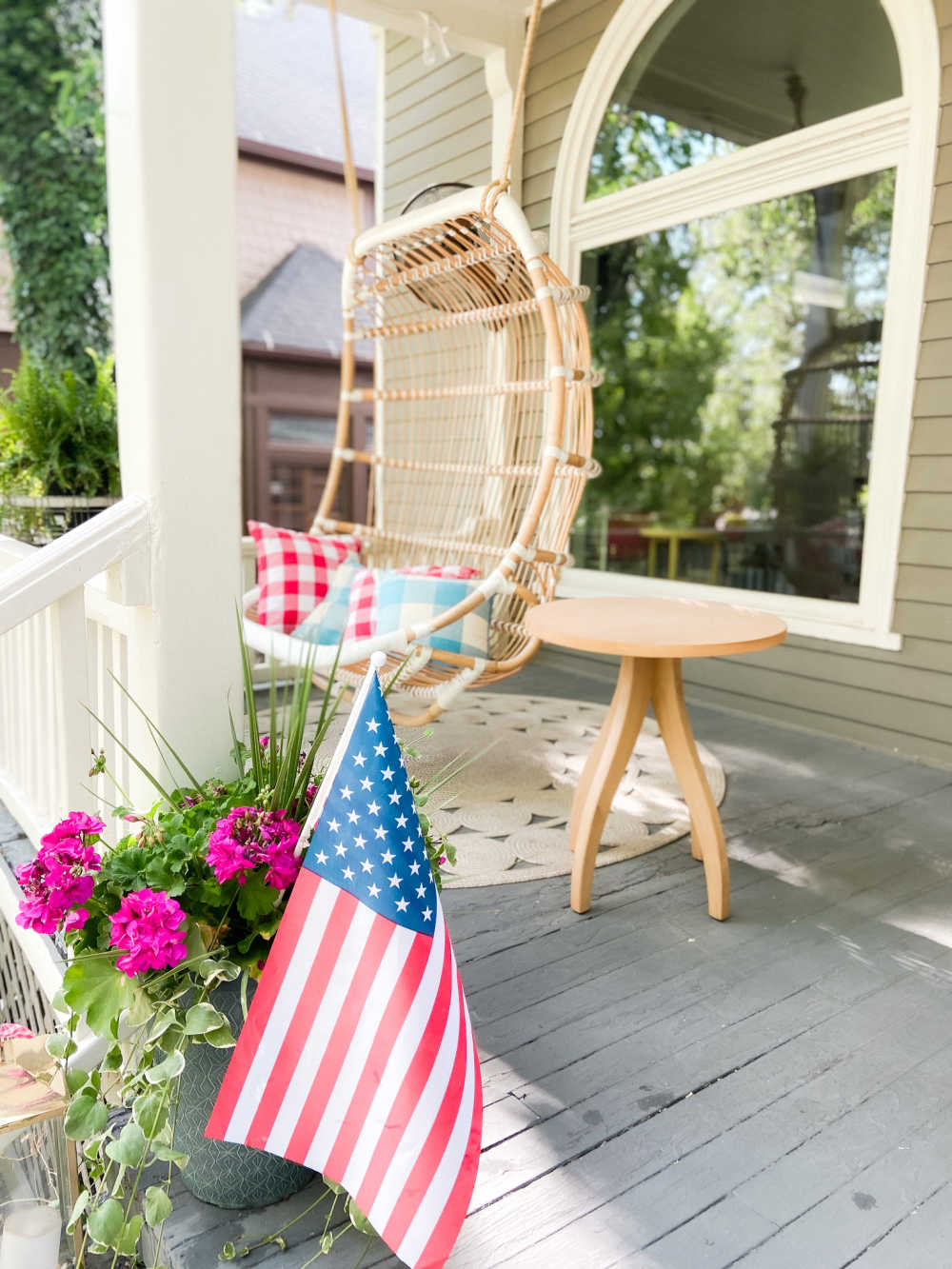 Welcome Home Saturday - June! Things DIY projects and things I love this month for June.